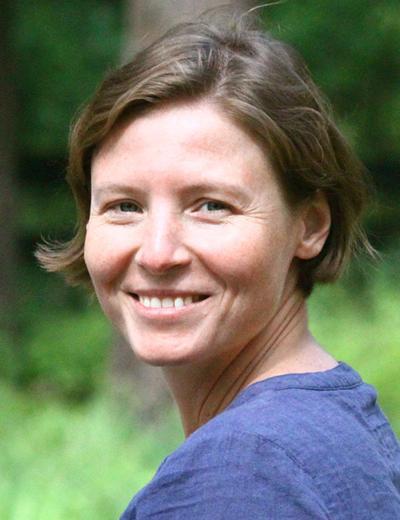 Dr Magdalena Kamila Bielecka's photo