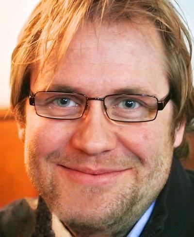 Dr Roeland de Kat's photo