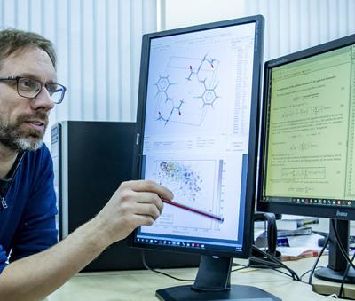 Professor Graeme M Day's photo