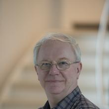 Thumbnail photo of Professor John Evans
