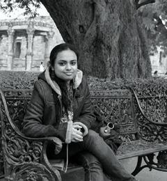 Ms Kaveri Mayra