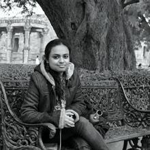 Thumbnail photo of Ms Kaveri Mayra