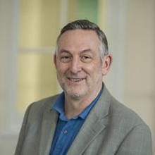 Thumbnail photo of Professor Christopher Janaway