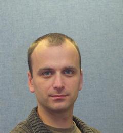 Dr Maksymilian Kwiek