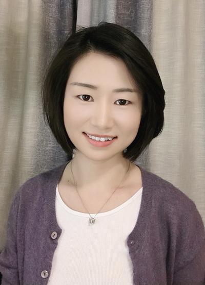 Ms Xiaoxue (Yuki)  Wang's photo