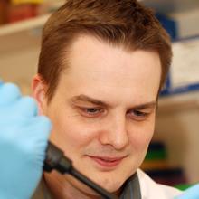 Thumbnail photo of Dr Mark J Coldwell
