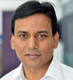 Dr Surendranath Rakesh Jory