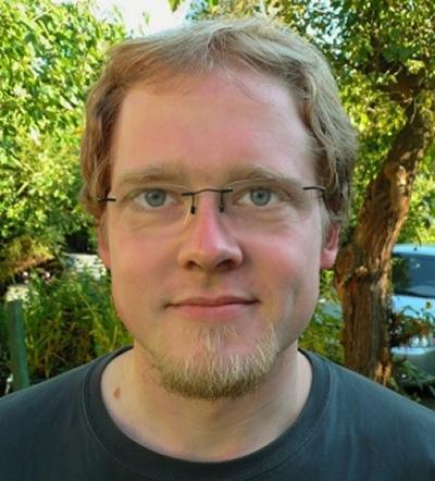 Dr Hagen Radtke's photo