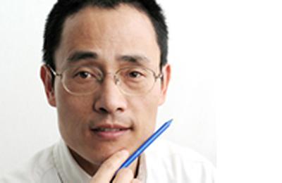 Dr Rugang Lu's photo