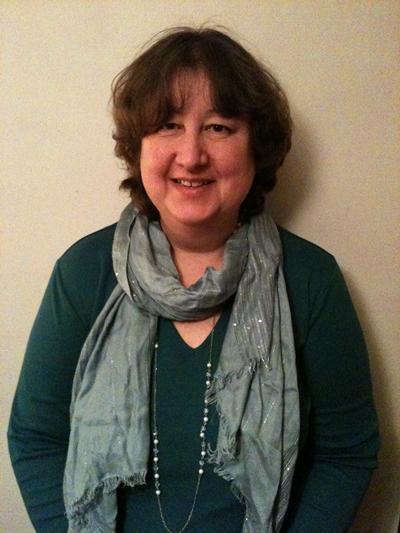 Dr Cathy Laver-Bradbury's photo
