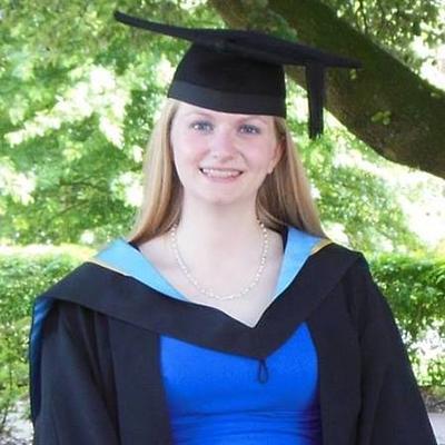 Miss Sarah Cook's photo