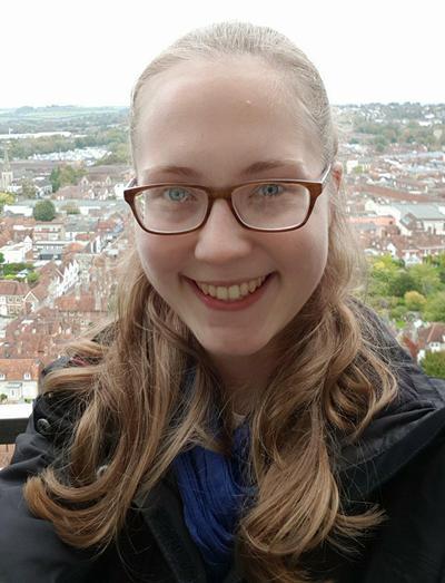 Miss Joanne Ellison's photo