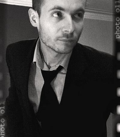 Mr Olivier Blanc's photo