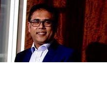 Thumbnail photo of Dr Parwez Hossain