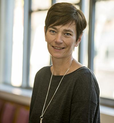 Dr Kirsten Poore's photo