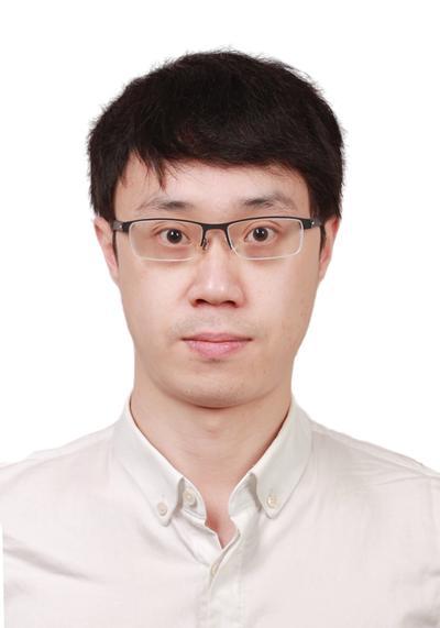 Dr Chao Zheng's photo