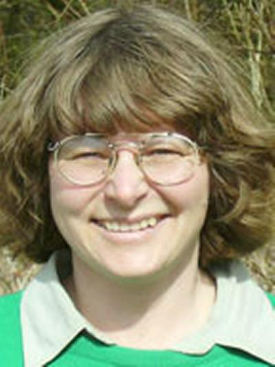 Dr Lena Wahlgren-Smith's photo