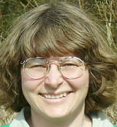 Dr Lena Wahlgren-Smith
