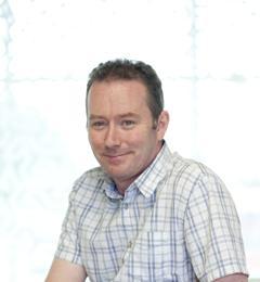 Dr Chris McLean