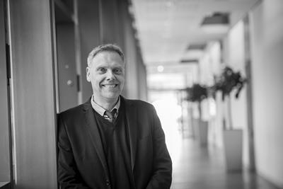 Professor Paul Whittaker's photo