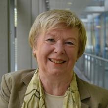 Thumbnail photo of Professor Sarah Nield