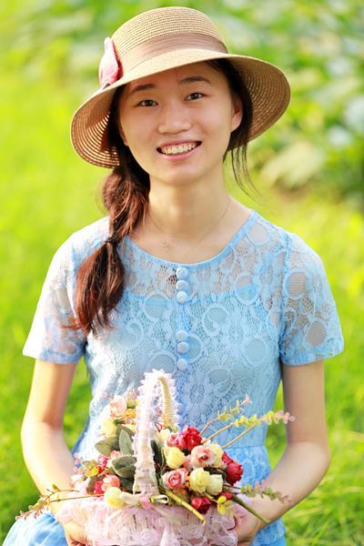 Miss Yi Wang's photo
