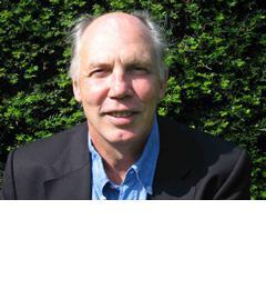 Professor V Hugh Perry