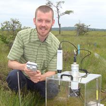 Thumbnail photo of Dr Bjorn Robroek