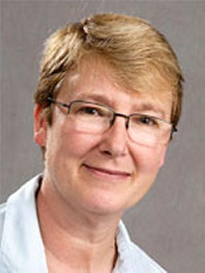 Professor Caroline Fall's photo