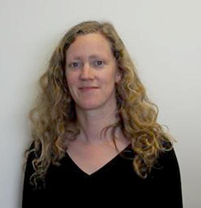 Dr Martina Johnson 's photo