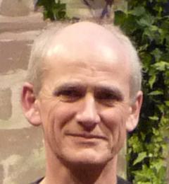 Mr Mark Frank