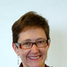 Thumbnail photo of Professor Hazel Inskip