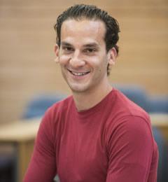Dr David Tumbarello