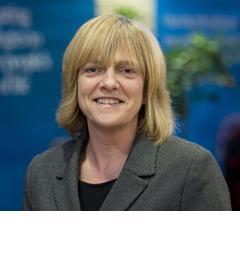 Dr Ruth Bartlett