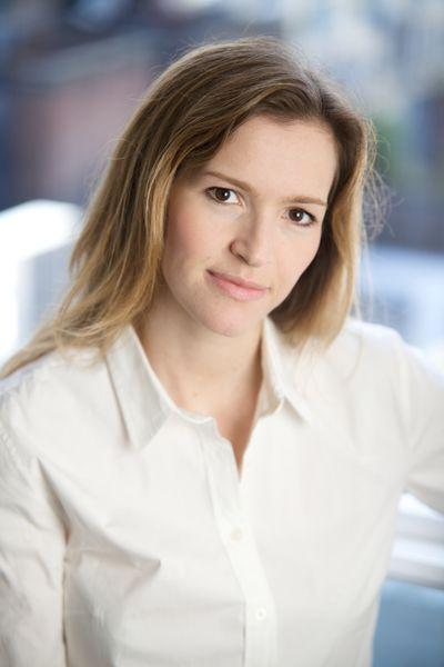 Dr Sasha Mudd's photo