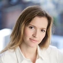 Thumbnail photo of Dr Sasha Mudd