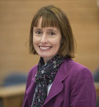 Dr Helen Cullington's photo