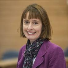 Thumbnail photo of Dr Helen Cullington