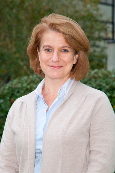 Professor Ann Berrington's photo