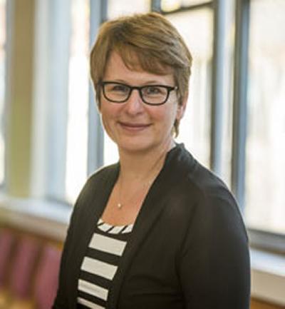 Dr Brigitte Vollmer 's photo