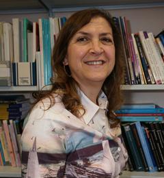 Professor Maria Evandrou