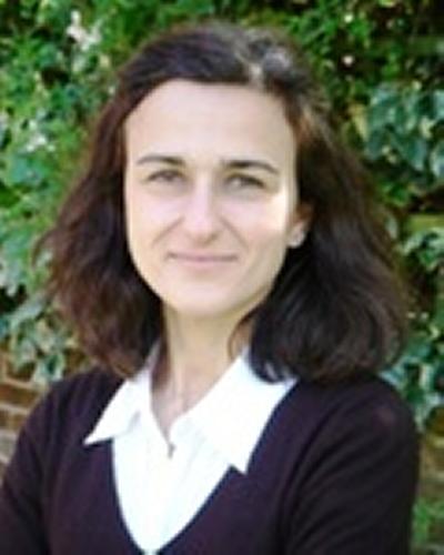 Dr Charis Voutsina's photo