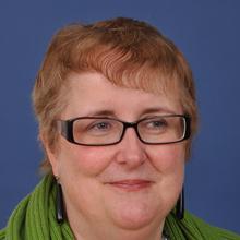 Thumbnail photo of Professor Julia Addington-Hall