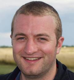 Mr Chris Frohmaier