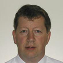 Thumbnail photo of Professor John Primrose