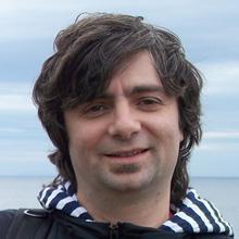 Thumbnail photo of Dr Nikolaos Skliris