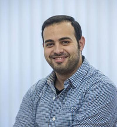 Dr Hachem Kassem's photo