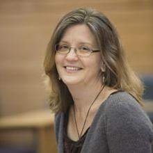 Thumbnail photo of Professor Laurie Stras