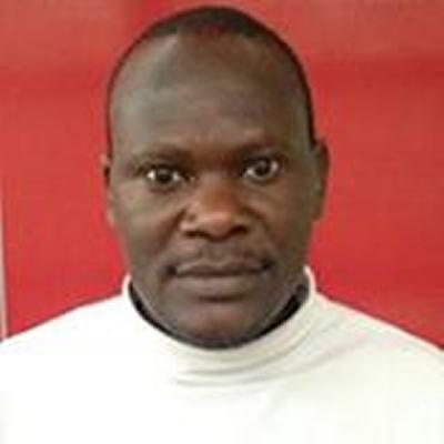 Mr Hamis Mugendawala's photo