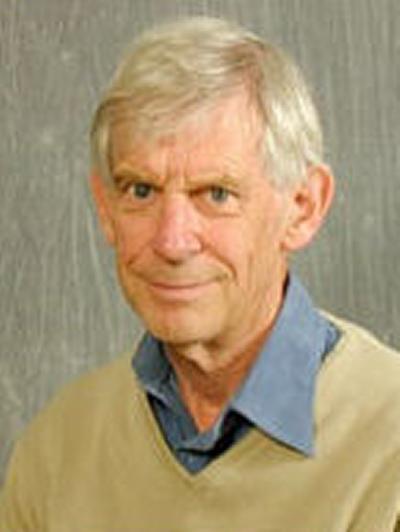 Professor Norman Maclean's photo
